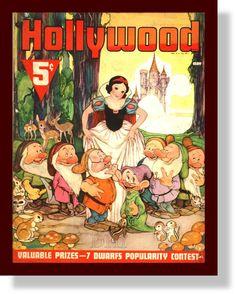Snow White (Hollywood)