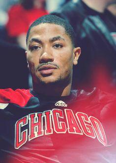 Derrick Rose chicago bulls, roses, sport, basketbal, favorit athlet, derrick rose