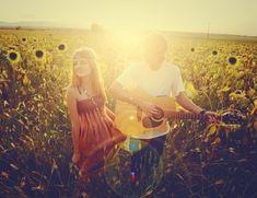 guitar, light