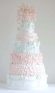 Beautiful Cake Pictures: Wedding Cakes » Page 99 of 272