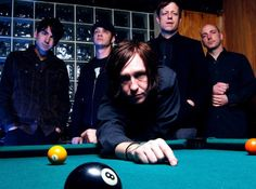 Flickerstick.  The short-lived winning band of VH1's Bands On The Run.  They are the perfect example of early-2000's alternative rock.