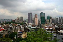 Macao - wonderful place