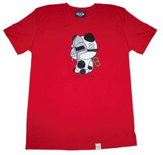 Golden Grain Panda T-Shirt!