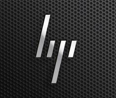 New HP logo | #corporate #branding #creative #logo #personalized #identity #design #corporatedesign < repinned by www.BlickeDeeler.de | Visit our website www.blickedeeler.de/leistungen/corporate-design/logo-gestaltung