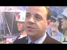 JSP displays new products at SHExpo 2012 - Video featuring Commercial Director Piere Dizier