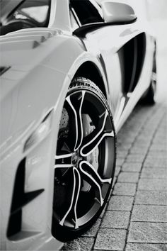 What car is this? Hit the image to see...