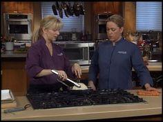 TV: Julia Collin Davison and Bridget Lancaster (Together!) Make Beef Tacos Season 6 - YouTube