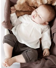 Chloe | babies winter collection