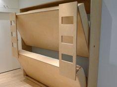 Как сделать откидную кровать своими руками? Советы мастеров 68