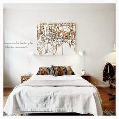 Ideas low cost para estrenar dormitorio