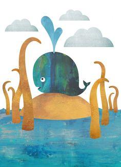 Ballenas terrestres!! :)