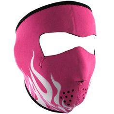 Want one of these...but not in pink bleh