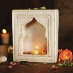 Ranya Marble Arch / Craft by World Market