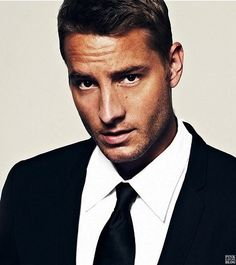 Justin Hartley is cast as Adam Newman.