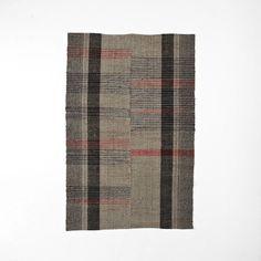 Esmeray | wool + cotton | India rug design, wool rugs