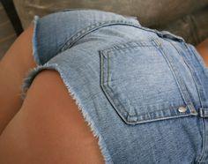 Sexy butt short