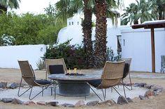 Korakia Pensione - Palm Springs