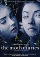 The Moth Diaries (2012) starring Lily Cole