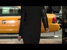 DKNY | Fall Winter 2012/2013 Full Fashion Show | Exclusive