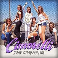 Christina,Katherine,Amy,Lauren,Dani and me <3
