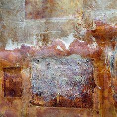 Norma Starszakowna exposed wall, trieste by Stroud International Textiles