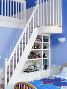 Shelf Nook