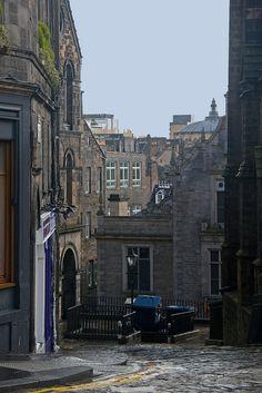 Edinburgh, Scotland, United Kingdom
