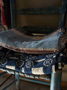 coverlets...