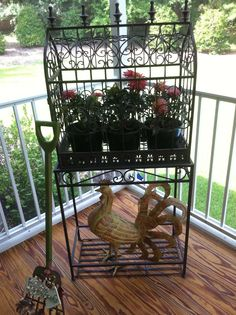 Savvy Seasons by Liz: My Sister's Sun Porch Decorated For Fall