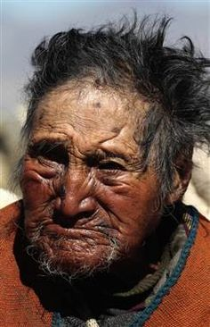 Quinoa, mushrooms and coca: Bolivian says ancient Andean diet has kept him alive for 123 years - World News