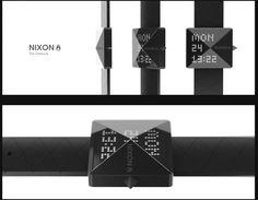The Diamond Watch, Design Concept