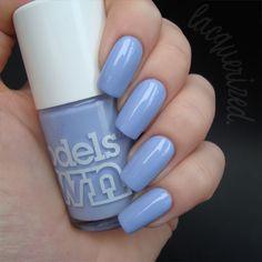 models own - beth's blue