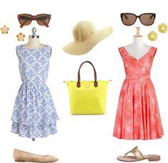 Spring Steeplechase attire