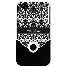 design your own i-phone 4 case