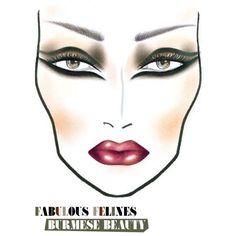 MAC-fall-2010-Fabulous-Felines-Burmese-Beauty-Face-Chart