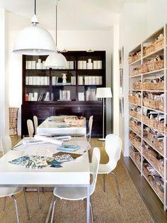 Suzanne Kasler's Office