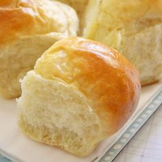 Buttery, Old-Fashioned Pull-Apart BunsThat Grandmas Used To Make.