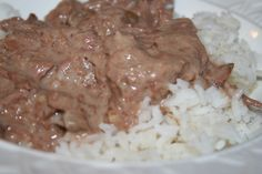 Round Steak Crock Pot Recipe