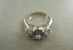 Recognize this ring? If you can prove this item belongs to you, please contact EPSPinterest@edmontonpolice.ca with specific details that identify the item, as well as any form of proof that it belongs to you. Only individuals providing specific information will be contacted. item belong, provid specif, specif detail