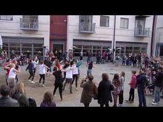 Flash mob so sweet