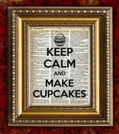 I love this for my wall. www.suagrmommacupcakes.com