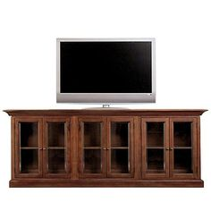 cabinet tv mount on cabinet tv