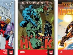 You can get the Marvel Unlimited subscription service at 99 cents for the next month.
