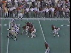 Alabama vs. Notre Dame highlights from 1986. Who will be the 2012 National Champion?
