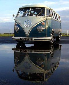 buses, mirrors, water reflections, mirror mirror, jokes, dreams, mobiles, mirror image, blues