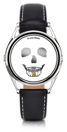 The Last Laugh by Mr. Jones Watches