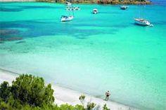 Blue heaven on a Mediterranean cruise