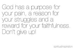 the plan, remember this, quotes on infertility, jesus gives strength, path, words of god, inspir, gods plan, gods will