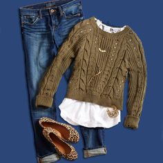 Lucky Brand style fo