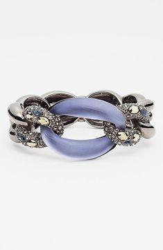 Gorgeous! Alexis Bittar Link Bracelet